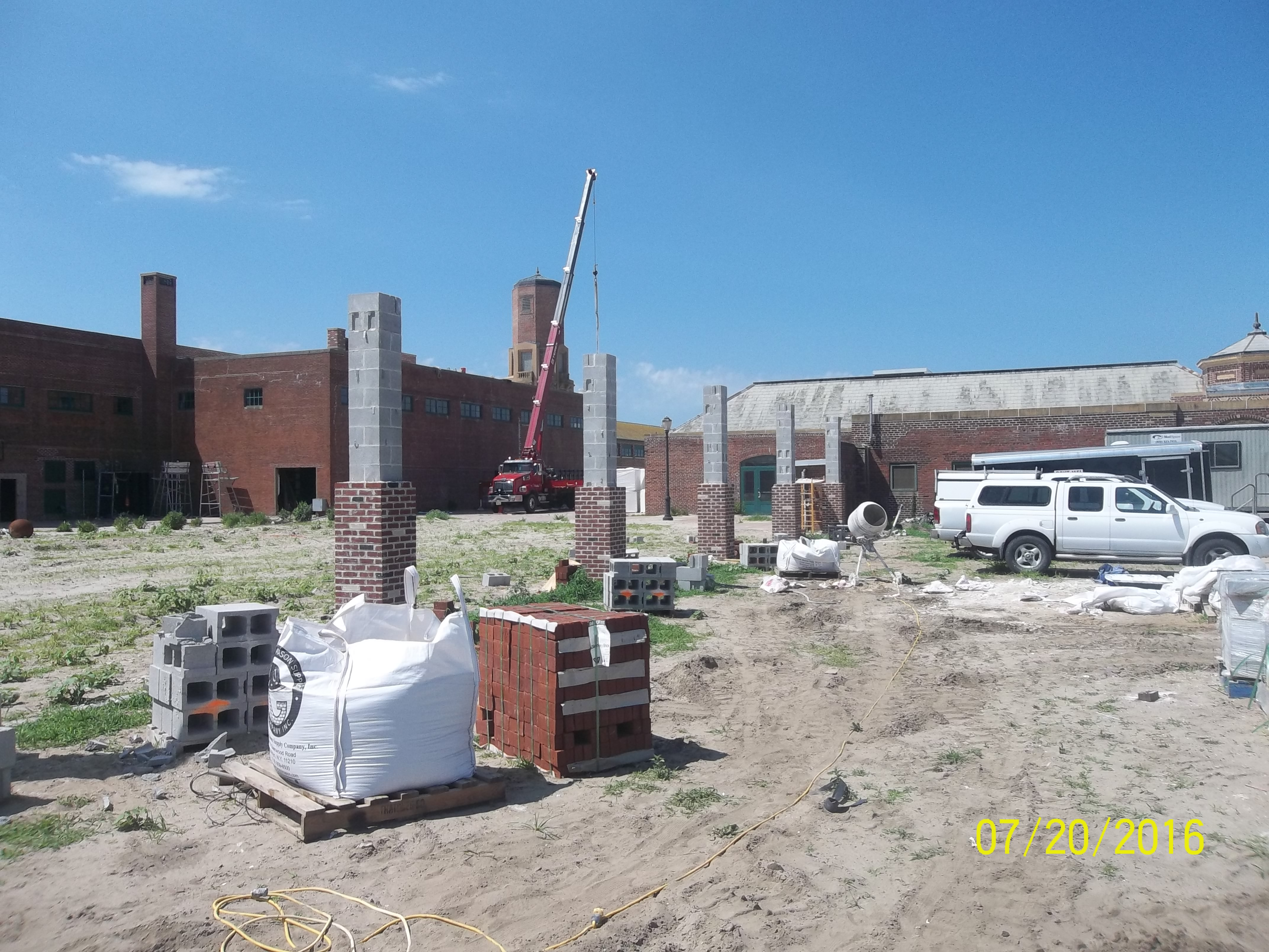 Lee Construction Group Inc Experience